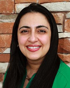Dr. Maryam Khazaeizadeh